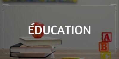 annuaire education