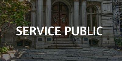 annuaire service public