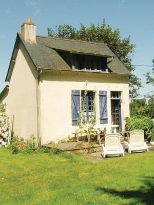 Maison de vacances Kersalic à Lanvollon Plouha