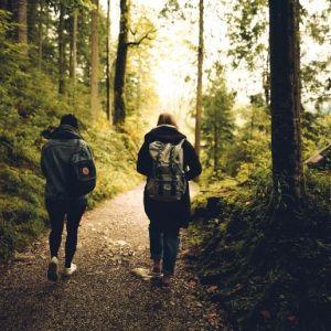 randonnées