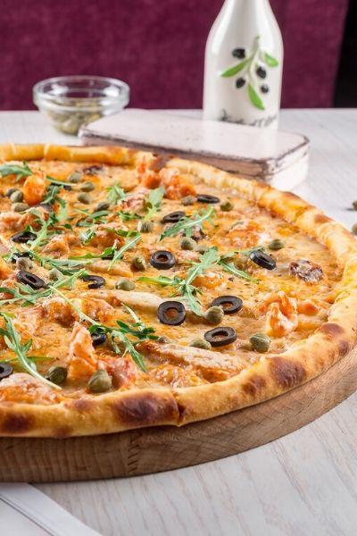 Pizzeria la Mensa